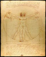 Vitruvian-Man--Leonardo-da-Vinci-1490